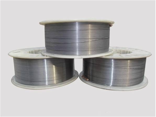 耐磨焊丝的型号类别