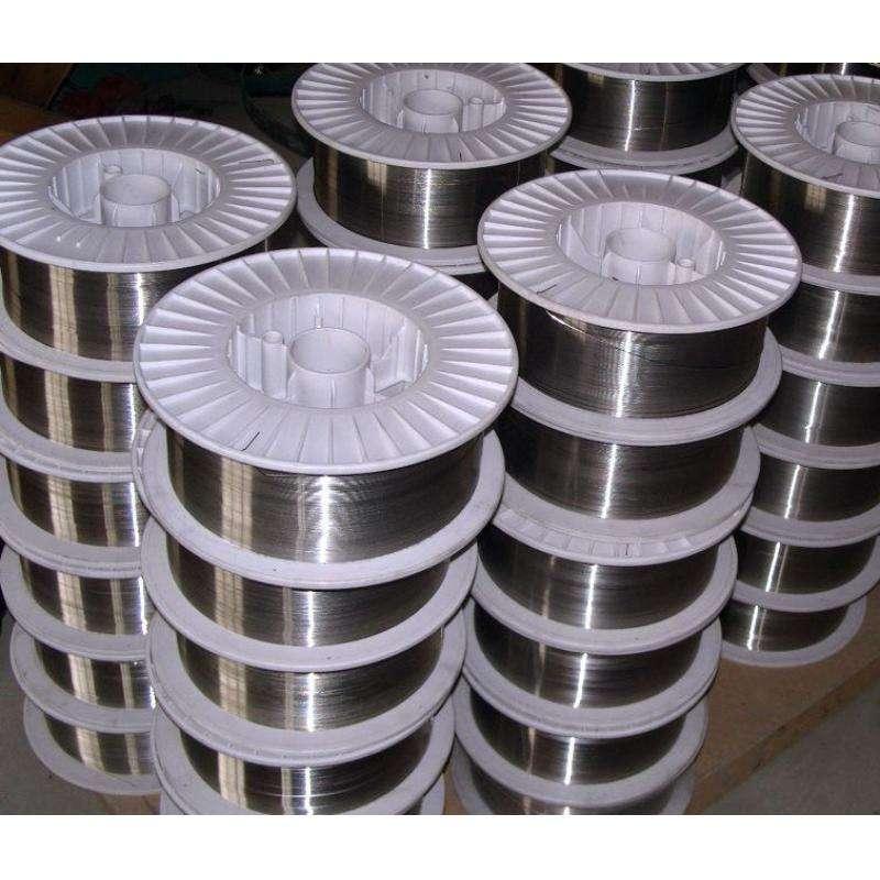 不锈钢焊丝的焊接类别