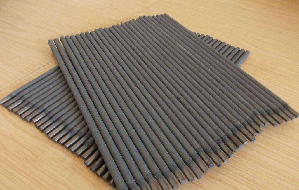 耐磨焊条分类