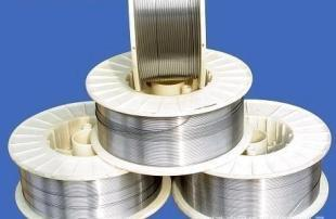 焊条和焊丝的的区别?
