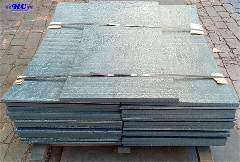 8+6耐磨复合钢板