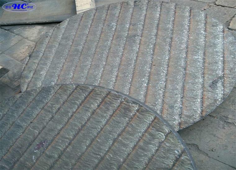 10+4耐磨复合钢板