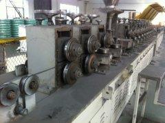 耐磨焊丝的特点和成分