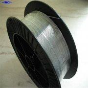 耐磨焊丝堆焊时考虑到的标准
