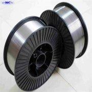 耐磨焊丝的归类方式和优点
