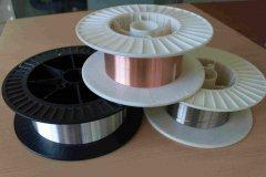 概述耐磨药芯焊丝的功效
