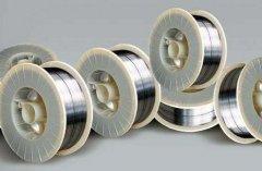 耐磨药芯焊丝的横截面样子对焊接方法特性的危