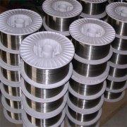 耐磨焊丝运用过程中的缺陷及解决方法