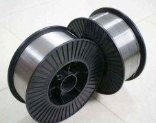 耐磨焊丝特有的特点和分类