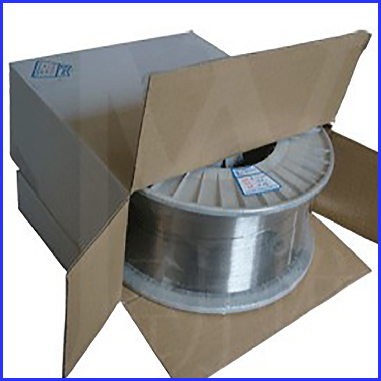 堆焊药芯焊丝