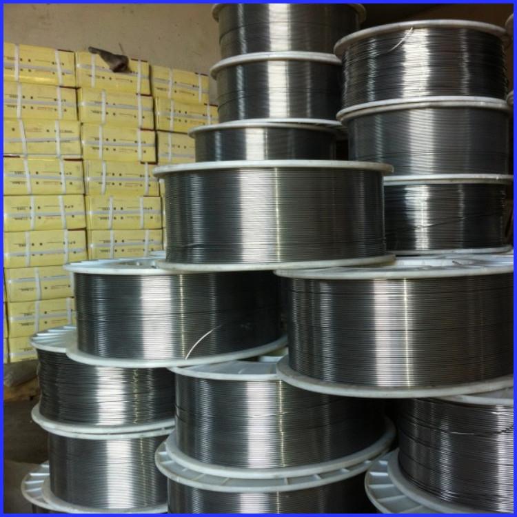 耐磨焊丝中的的元素对焊接性的影响(一)
