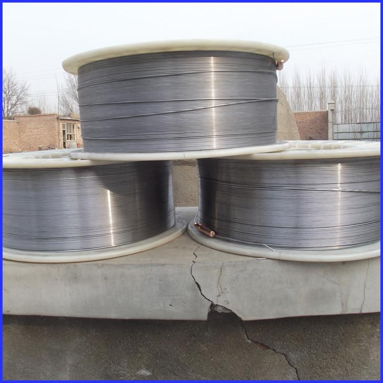 耐磨焊丝优点有哪些